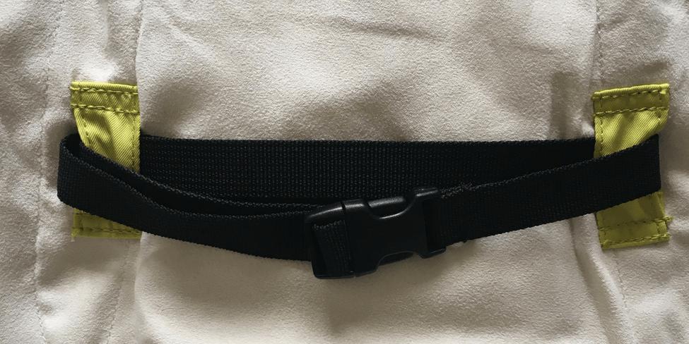 Lillebaby infant strap